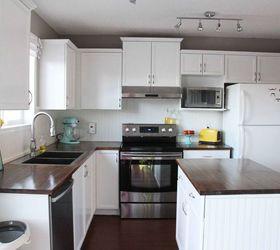 Cheap modern kitchen decor