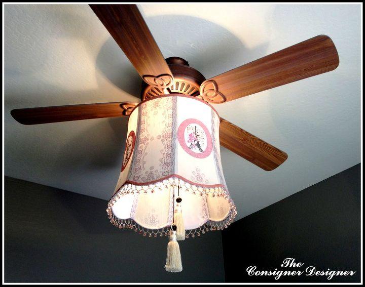 fantastic fandelier, crafts, lighting