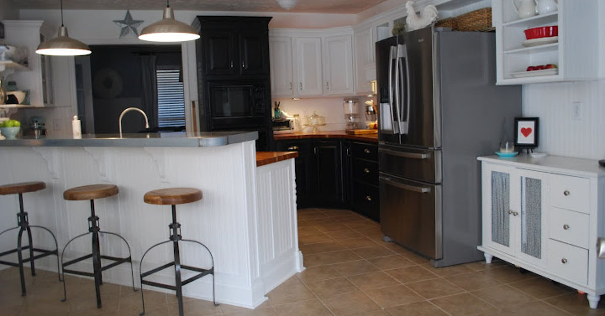 what kind of kitchen cabinets are in style white kitchen hometalk 28318