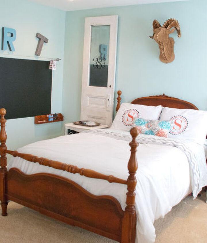 bedroom ideas teenage girls artist fun makeover, bedroom ideas, home decor, wall decor