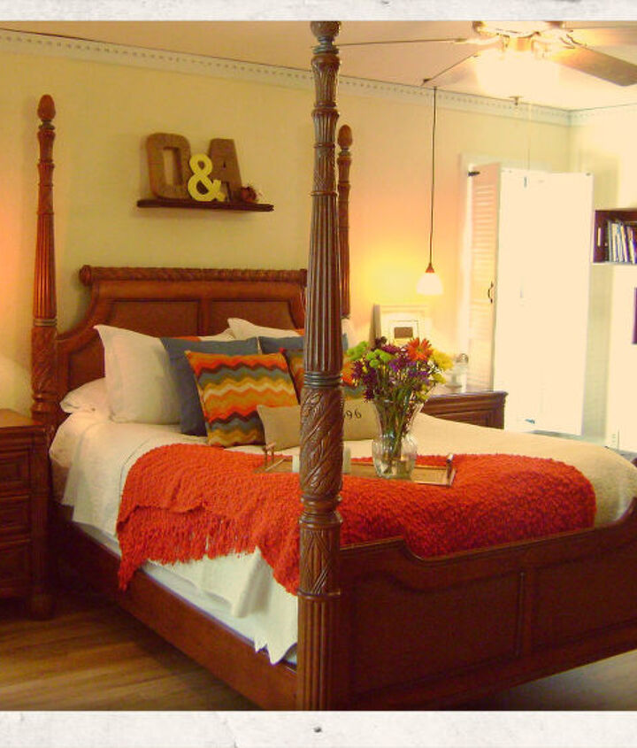 master suite remodel surprise, bedroom ideas, home decor, painting
