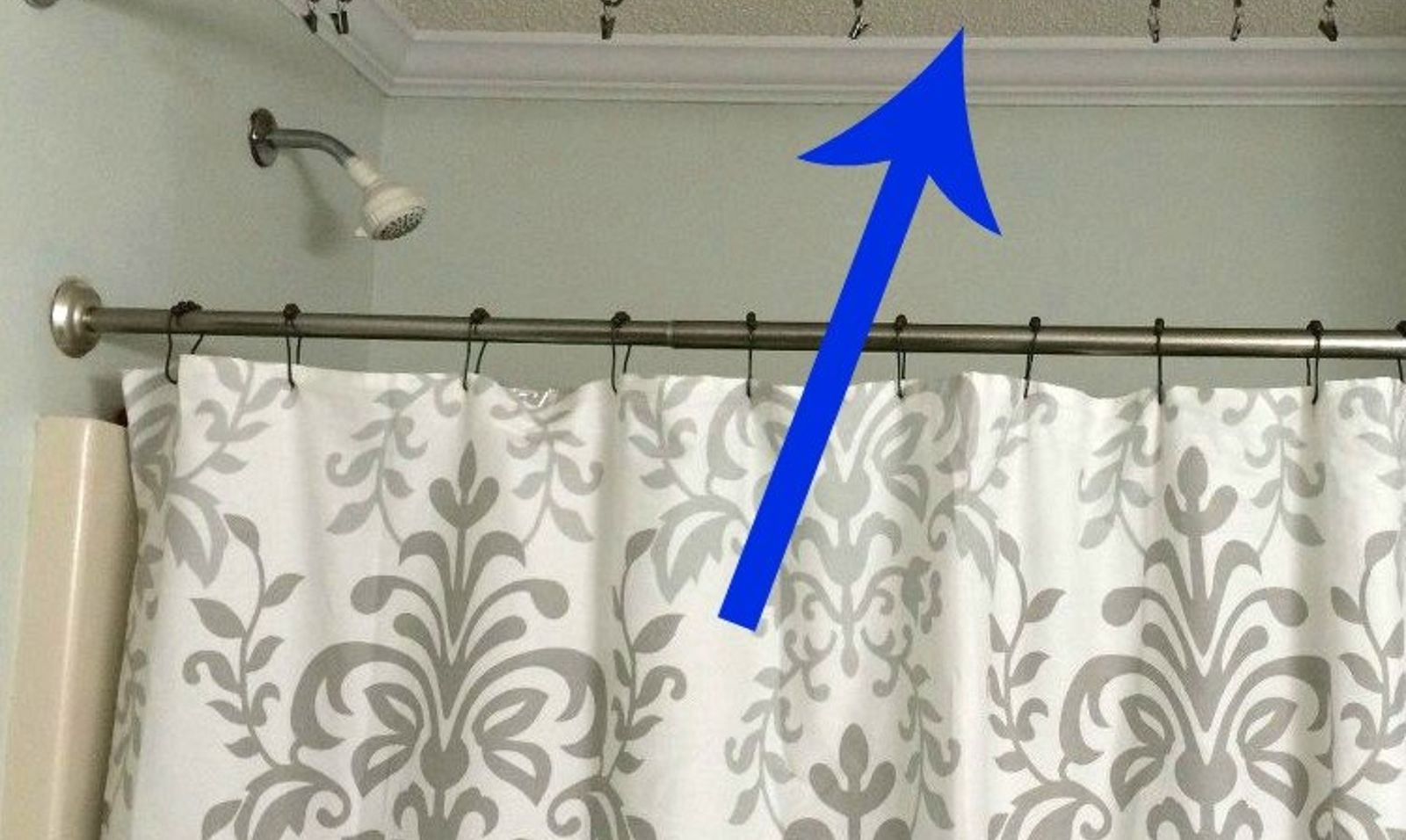 shower curtain rod ideas. Start Shower Curtain Rod Ideas C
