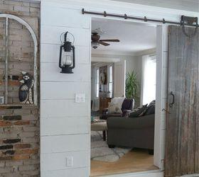 Opening Up A Doorway Between Rooms, Diy, Home Improvement, Living Room Ideas