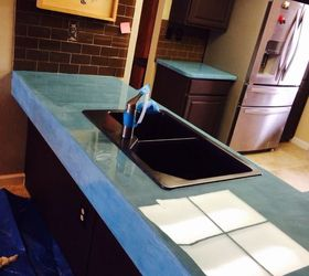 Turn The Laminate To High End For Less Than 150 Stunning, Countertops,  Kitchen Design