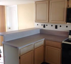 Superieur Turn The Laminate To High End For Less Than 150 Stunning, Countertops,  Kitchen Design