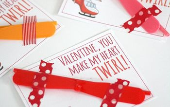 The Cutest Printable Valentines for Kids!