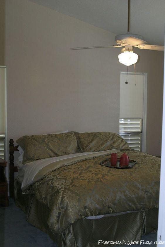 master bedroom makeover, bedroom ideas