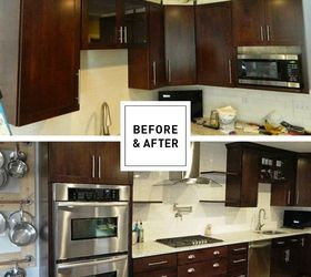 The Big Fat Guide To Hacking Your Kitchen Cabinets, Courtesy Of Delusions  Of Ingenuity