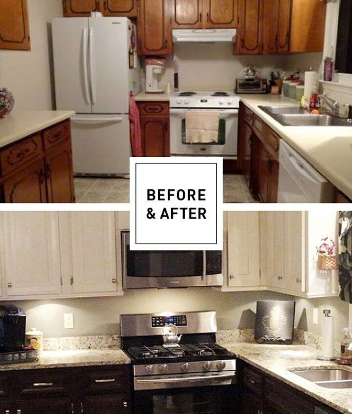 the big fat guide to hacking your kitchen cabinets