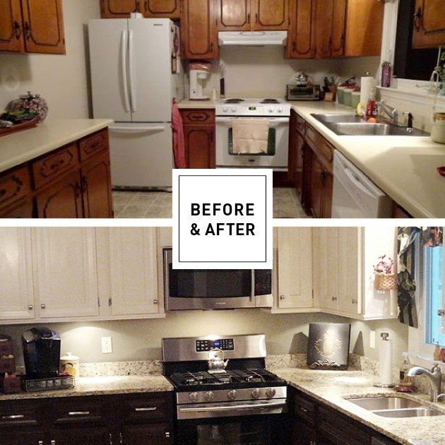 The Big Fat Guide to Hacking Your Kitchen Cabinets | Hometalk