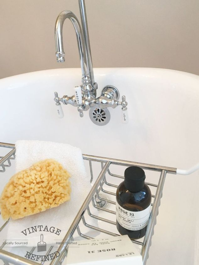 bathroom makeover reveal, bathroom ideas, home decor, home improvement