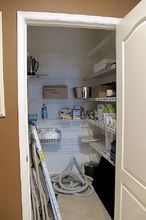 from storage closet to a dream butler s pantry, closet, organizing, storage ideas