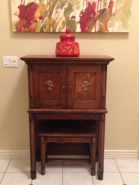 q need help in choosing color, paint colors, painted furniture, painting wood furniture
