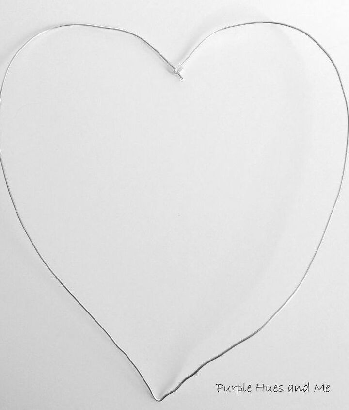 diy a non traditional valentine make a gift wrapping paper heart, crafts, seasonal holiday decor, valentines day ideas