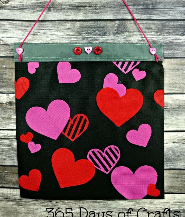 quick and easy valentine wall art, crafts, seasonal holiday decor, valentines day ideas, wall decor