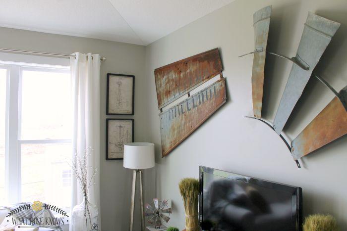 Diy Windmill Patent Print Wall Art Wallcandy Hometalk