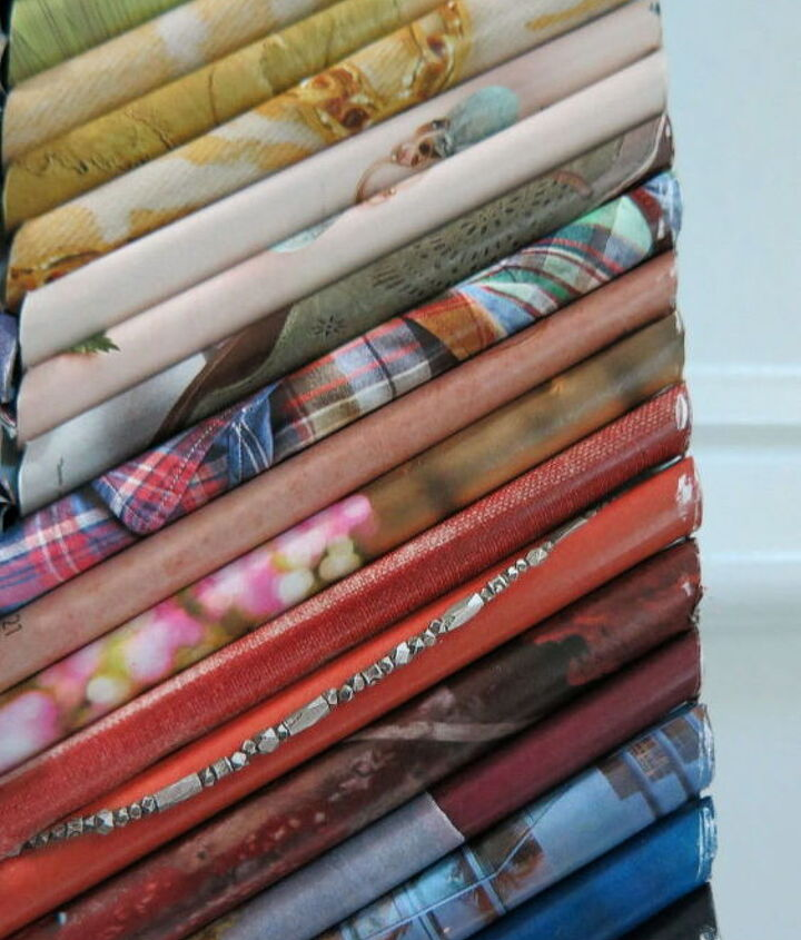 rolled paper chevron quilt wall art, crafts, repurposing upcycling, wall decor