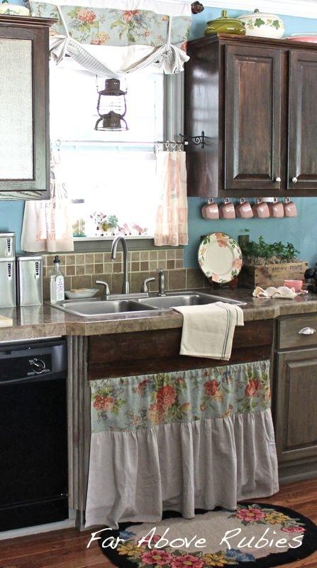 Vintage Farm Kitchen | Hometalk