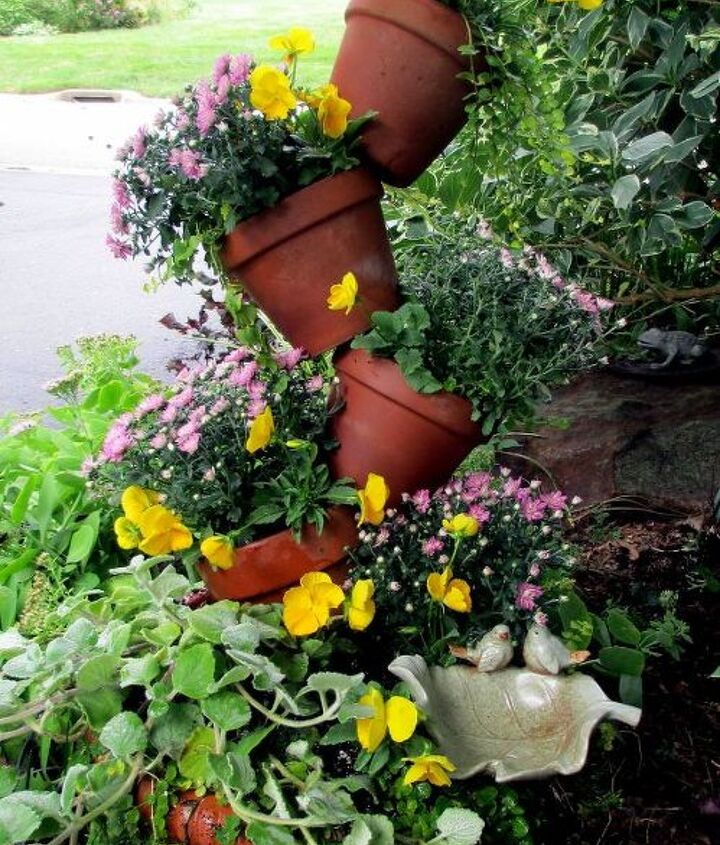 another picture of the planter.