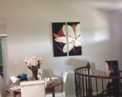 wall decorating delima, home decor, wall decor