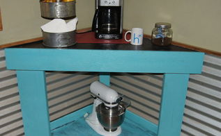 coffee station furniture. contemporary station pallets turned into corner coffee station home decor painted furniture   for coffee station furniture
