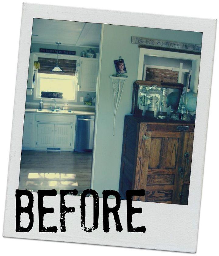 Total Kitchen Makeover