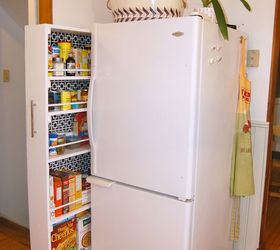 Charmant Diy Space Saving Rolling Kitchen Pantry, Closet, Diy, Kitchen Design,  Organizing,