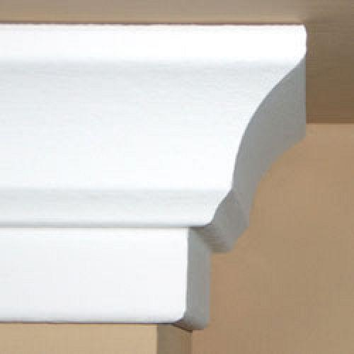 installing foam crown moulding its so easy, home decor, wall decor, Most of the profiles come in at least 5 different styles and 33 1 2 to 13 inch depth