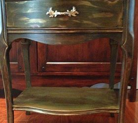 Painted Furniture Thrift Furniture With Chalk Paint And Dark Wax, Chalk  Paint, Painted Furniture
