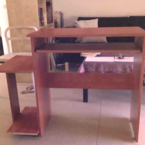 desk from garbage into something beautiful, painted furniture