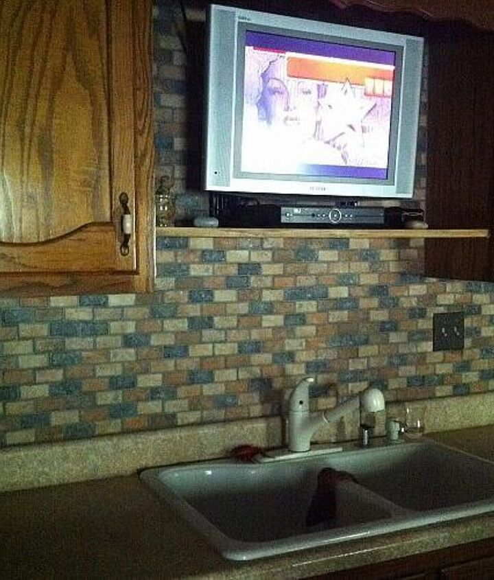 q i m going to fefinish my oak cabinets is there a filler i can use for the deep, kitchen cabinets