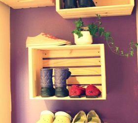 Полки для обуви - карточка от пользователя oksana.ozhibko в .