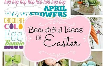 Beautiful Ideas for Easter Board