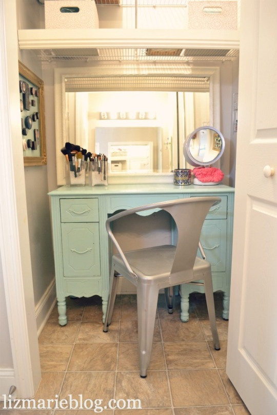 on set best ideas table in dressing vanity livegaming and me closet