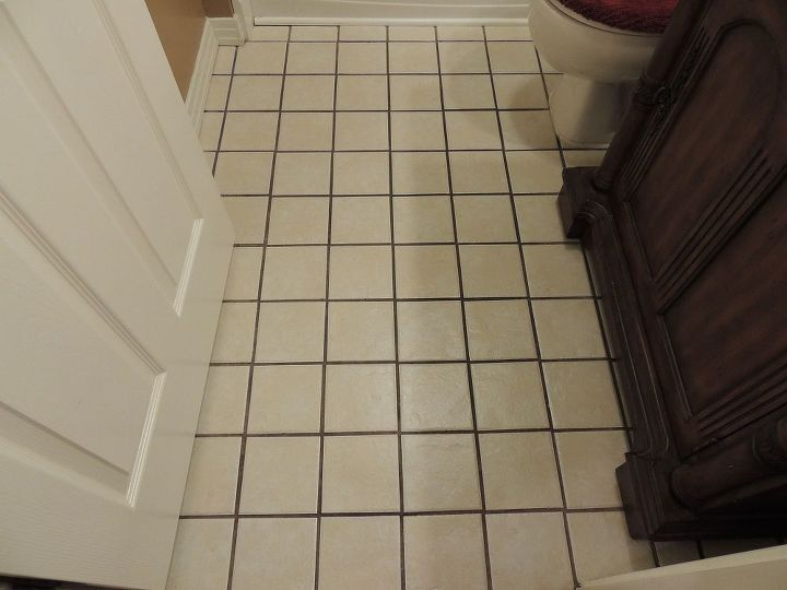 Ployblend Grout Renew Affordable Easy Way To Update Grout Color