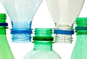 upcycle plastic soda bottles, repurposing upcycling