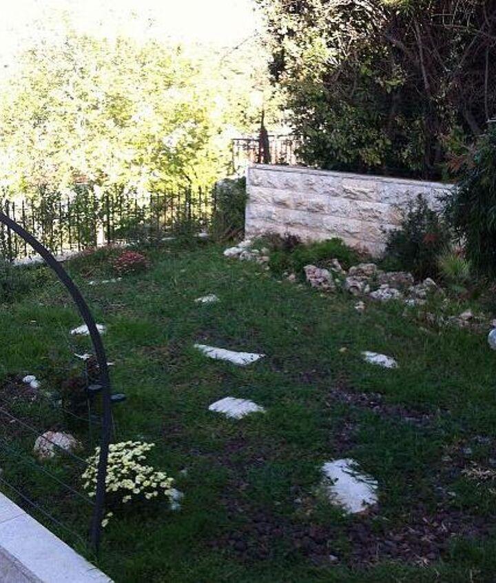 how to improve a garden, gardening