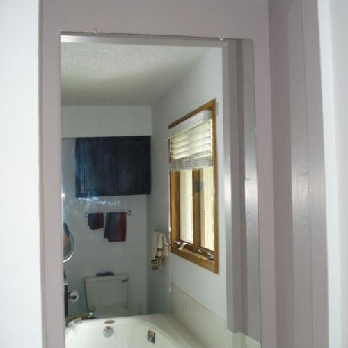 diy bathroom update, bathroom ideas, diy