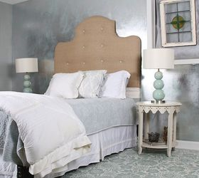 Goodbye Carpet Hello Stenciled Floor With Annie Sloan Chalk Paint, Bedroom  Ideas, Chalk Paint