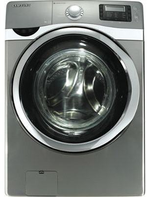 Samsung Steam Front Load Washer