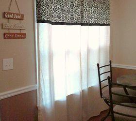 Diy No Sew Kitchen Curtains, Crafts, Home Decor, Kitchen Design,  Reupholster,