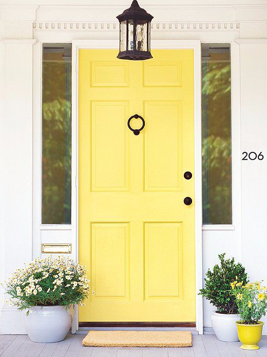 10 ways to improve your home s curb appeal, curb appeal, doors, outdoor living