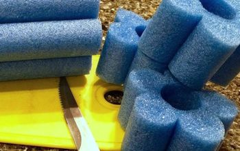 10 Insanely Creative Ways to Use Pool Noodles Outside the Pool