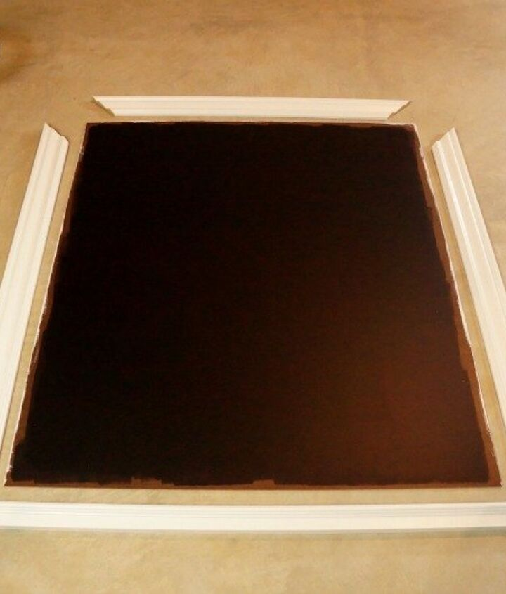 how to build a chalkboard, chalkboard paint, how to, painting, wall decor