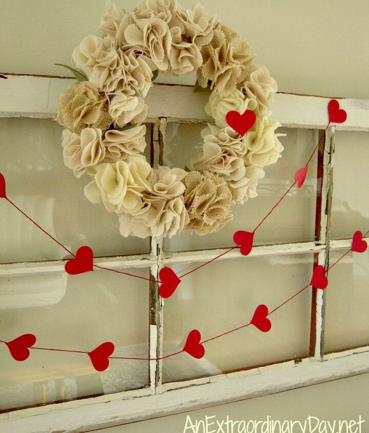 vintage window changes with the seasons wall art, patriotic decor ideas, repurposing upcycling, seasonal holiday decor, valentines day ideas, wall decor, window treatments