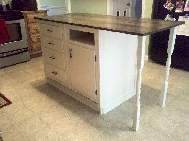 Interior Repurposing Kitchen Cabinets old base cabinets repurposed to kitchen island hometalk diy how cabinets
