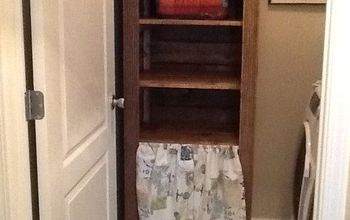 Pallet Wood converted to beautiful shelves