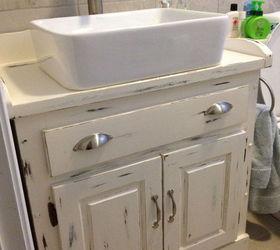 Charmant Bathroom Vanity Diy, Bathroom Ideas, Home Decor, Painted Furniture,  Repurposing Upcycling