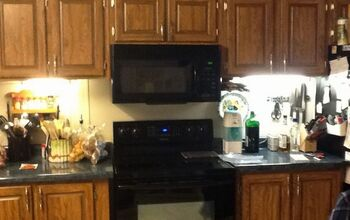 Painting Particle Board Cabinets In, Can You Refinish Particle Board Cabinets
