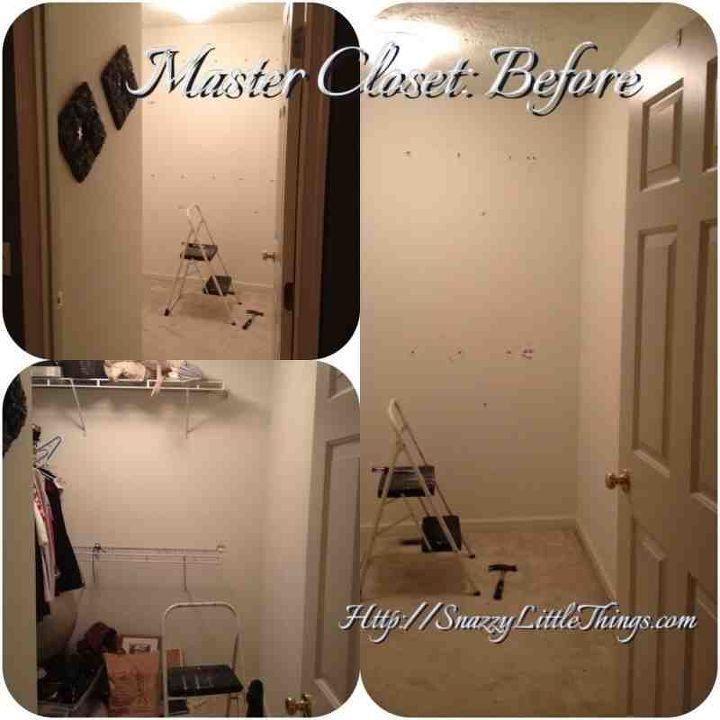 http://snazzylittlethings.com/closet-makeover-using-stencils/